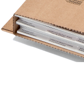 CP 021: Marking for postage-optimized shipping