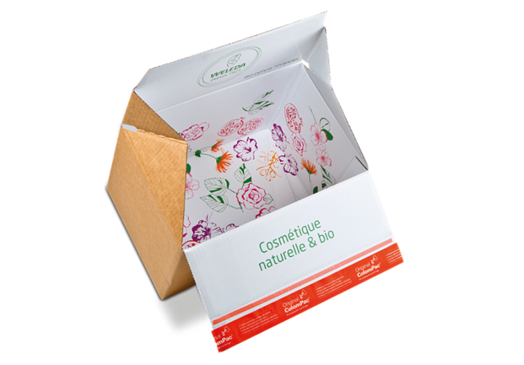 Weleda Eurobox